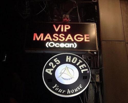 Massage Ocean - Phương Liệt